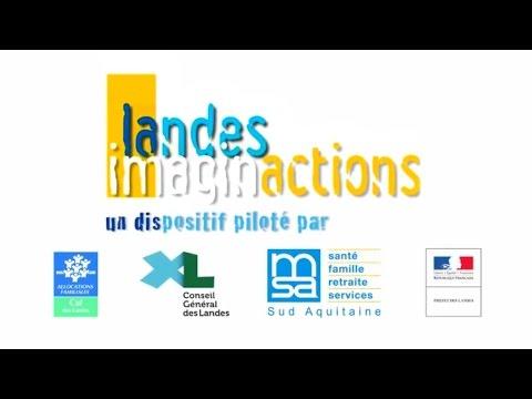 Landes Imaginactions