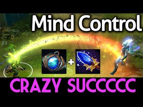 Mind_Control Dota 2 [Pugna] Crazy S U C C C