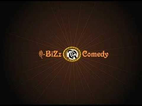 kunyaza 2Q-BiZz Comedy....