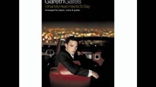 Watch Gareth Gates Sentimental video