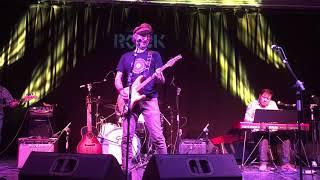 Adam Levy & The Brass Buttons - We Are (Cádiz, 01/02/2019)