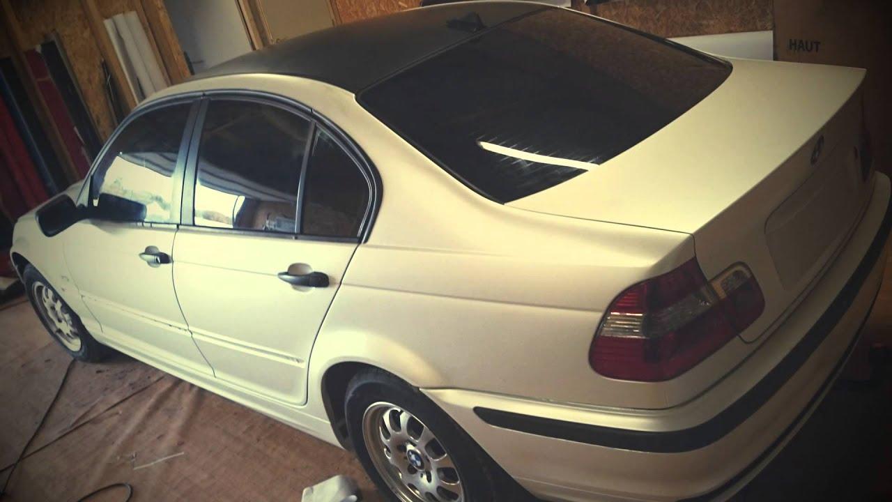 Bmw Bmw Car Car Wrap Car Wrapping Bmw E46