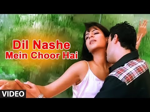 Dil Nashe Mein Choor Hai - Best Of Kumar Sanu | Aise Na Dekho Mujhe video