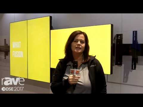 DSE 2017: Chief Explains Its Fusion Modular Configurator for Singular Rows