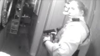 Jacksonville Police Shoot And Kill Stabbing Suspect