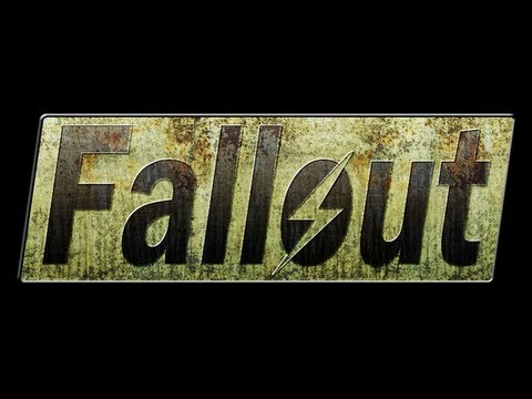 Fallout Music Video - Radioactive