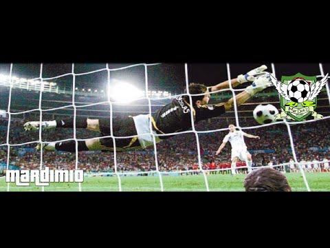 Fútbol   Mejores Atajadas de la Historia #SemanaMarDim10