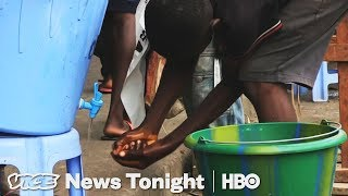 Congo Ebola Outbreak & DMZ Killings: VICE News Tonight Full Episode (HBO)