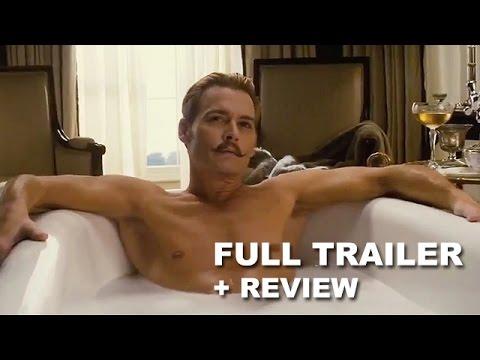 Watch Mortdecai (2015) Online Full Movie