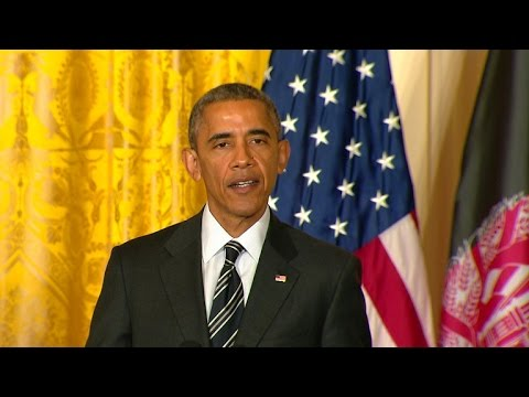 Obama changes gears in Afghanistan troop pullout