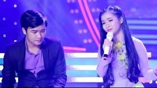 Đường Tím Bằng Lăng - Thiên Quang ft Quỳnh Trang  [MV Official]