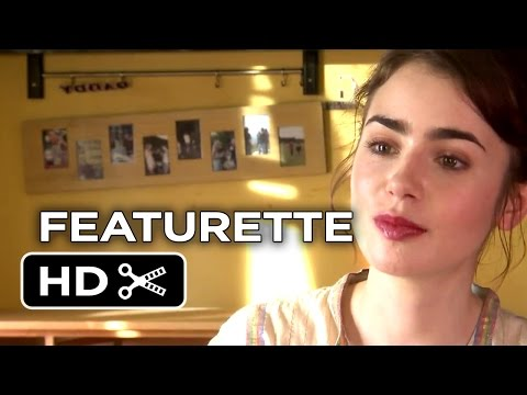 Love, Rosie UK Featurette - The Message (2014) - Lilly Collins, Sam Claflin Romantic Comedy HD