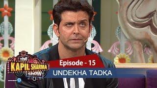 Undekha Tadka | Ep 15 | The Kapil Sharma Show | Sony LIV