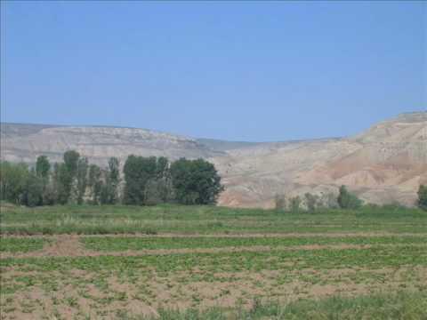 Hadi Ünal Ali Asker Ocaklar İlhan Türküsü Hamzalı köyü HaydarAli Arslan