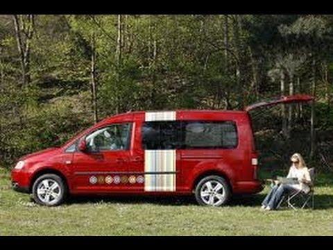 volkswagen caddy tramper youtube. Black Bedroom Furniture Sets. Home Design Ideas