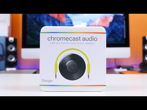 Chromecast Audio Review: A MustHave Device for Music Lovers