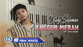 Download lagu Vicky Salamor - ANGGUR MERAH | Lagu Terbaru Vicky Salamor 2021 ( )