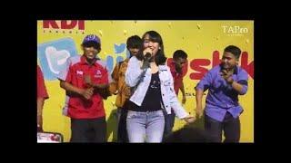 Juragan Empang - Happy Asmara ( Live Perform at RDI Twitkustik )