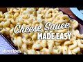 How to Make Cheese Sauce the Easy Way | You Can Cook That | Allrecipes.com