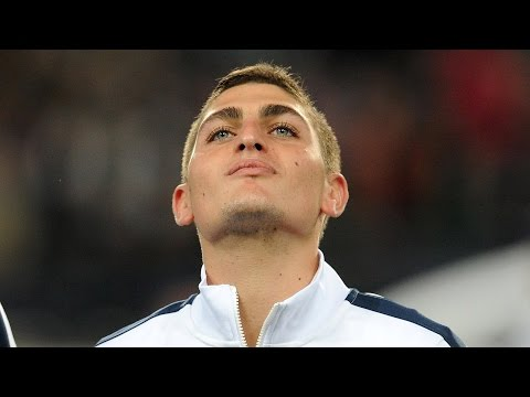 The Little Prince Italian. Marco Verratti
