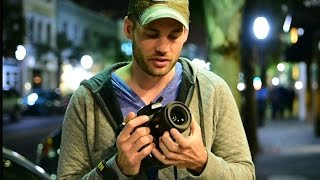 Tamron 35mm and 45mm f/1.8 VC Lens Review
