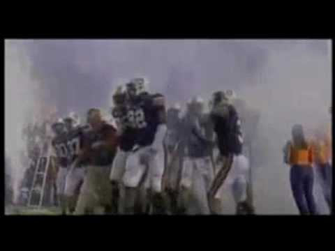 Auburn Tigers Video