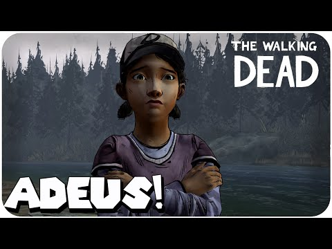 The Walking Dead 2 #21 Perdemos Um Amigo video