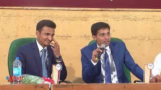 UPSC के INTERVIEW में कैसे सवाल पूछे जाते हैं जानिए 2018 UPSC Passed Nooh Siddiqui, Shaikh Salman से