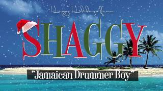 Watch Shaggy Jamaican Drummer Boy video