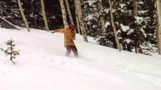 Best of Snowboarding: best of Scott Stevens