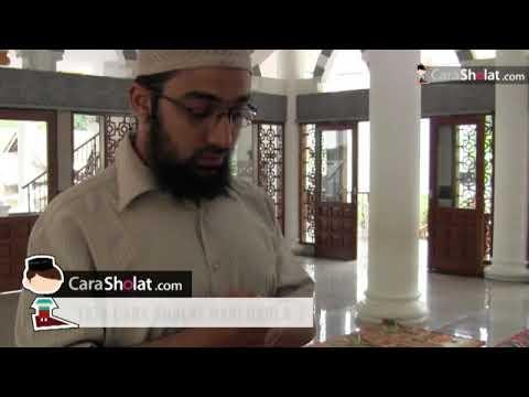 Cara Shalat Sesuai Nabi: Membaca Al-Fatihah - Carasholat.com