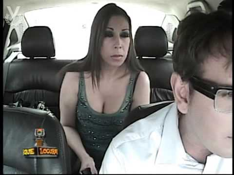 Que Locura - Taxi Loco