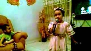 Raelynn Parrish Kwok - Shi Shang Zhi You Mama Hao