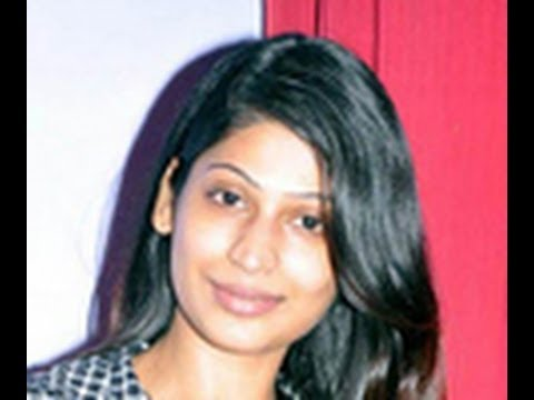 Vijayalakshmi will be Veerappan's Wife