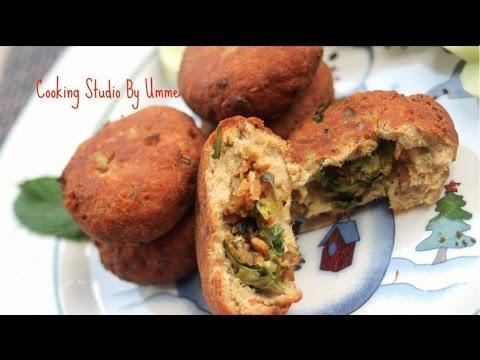 শামি কাবাব(Shami Kabab) ||Bangladeshi Shami Kabab Recipe||Beef Tikia Recipe||Eid Special