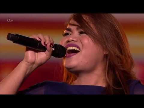 The X Factor UK 2018 Sephy Francisco Auditions  Clip S15E05