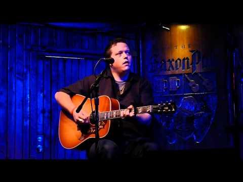 Jason Isbell - In A Razor Town