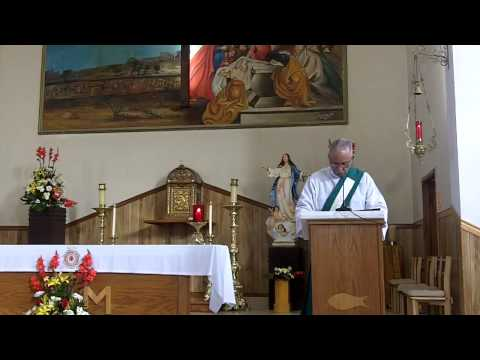 Misa Católica 08 Febrero 2013 - Lecturas y Homilía  - ecatolico.com