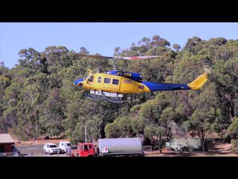 McDermott Aviation Fire Season 2013 14