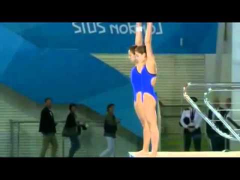 Segunda plata para México en clavados sincronizados plataforma 10 metros Londres 2012