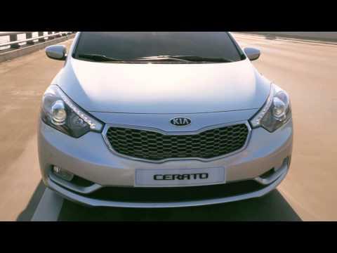 Kia New Cerato 2013 Probado Por Salvador Ricci I Todoautos