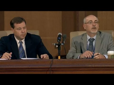 EPA Hearing on Jet Pollution and Geoengineering