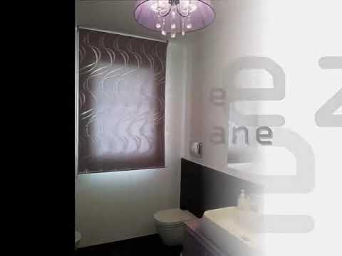 Tendenze 2013: tende tecniche a rullo, a pacchetto, veneziane.
