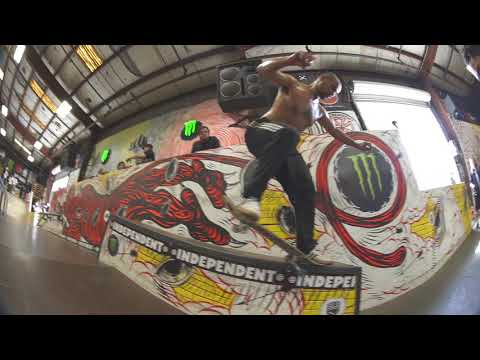 Santa Cruz Skateboards Tampa Pro 2018 Recap