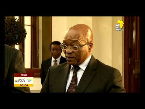 SA, Namibia strengthen ties