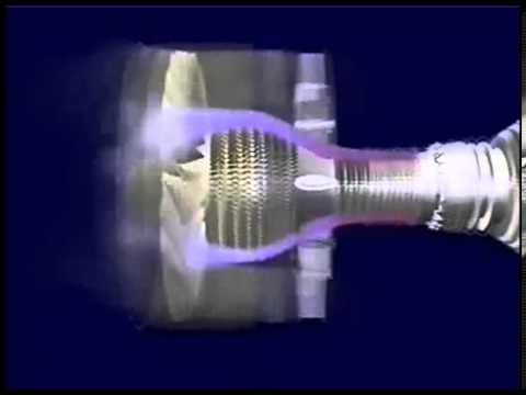 Реактивный двигатель (Rus) - Jet engine
