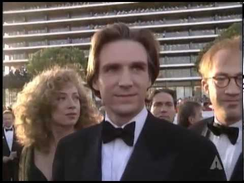 Arrivals at the Academy Awards in 1994