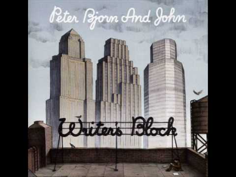 Peter Bjorn & John - Teen Love