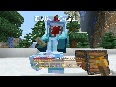 Minecraft Xbox - The Forgotten Vale - Stampy Ghost {9} video