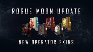 Prey: Mooncrash – Free Rogue Moon Update Trailer